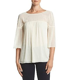 MICHAEL Michael Kors® Textured Woven Blouse