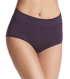 Vanity Fair® No Show, No Pinch Seamless Briefs