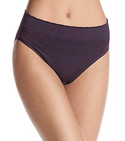 Vanity Fair® No Pinch, No Show Seamless High-Cut Briefs