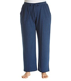 KN Karen Neuburger Plus Size Pocket Pants