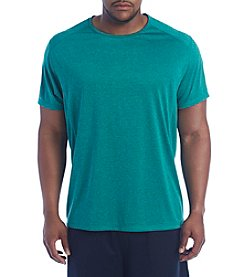 Exertek® Men's Big & Tall Short Sleeve Double Dye Tee