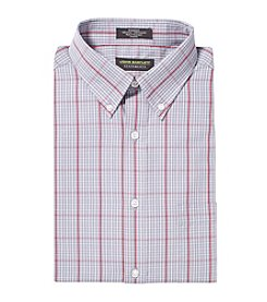 John Bartlett Statements Long Sleeve Dress Shirt
