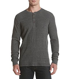 Ruff Hewn Long Sleeve Thermal Henley