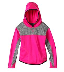 Exertek® Girls' 4-6X Fleece Pullover