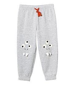 Mix & Match Boys' 2T-4T 3D Monster Joggers