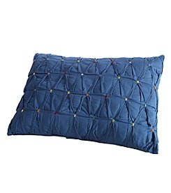 Fiesta® Bedding Embroidered Pillow