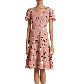 Ivanka Trump® Midi Dress