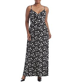 MICHAEL Michael Kors® Plus Size Verbena Maxi Dress