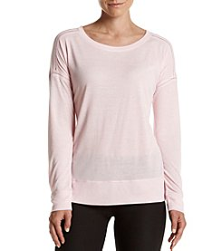 Calvin Klein Performance Drop Shoulder Dolman Top