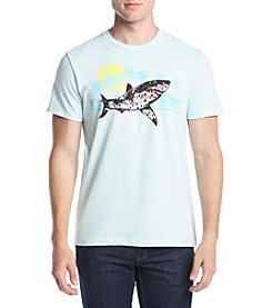 Ocean Current® Men's Party Shark Tee