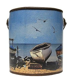 Farm Fresh 20-oz. Island Breeze Candle in Ceramic Jar