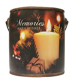 Farm Fresh 20-oz. Memories Candle in Ceramic Jar