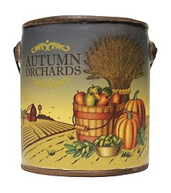 Farm Fresh 20-oz. Autumn Orchards Candle in Ceramic Jar