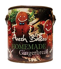 Farm Fresh 20-oz. Homemade Gingerbread Candle in Ceramic Jar