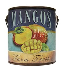 Farm Fresh 20-oz. Mango Tango Candle in Ceramic Jar