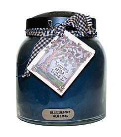 Keepers of the Light® 34-oz. Blueberry Muffins Candle