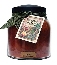 Keepers of the Light® 34-oz. Pumpkin Pie Candle