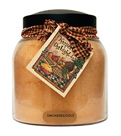 Keepers of the Light® 34-oz. Snickerdoodle Candle