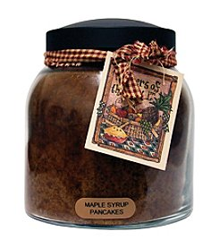 Keepers of the Light® 34-oz. Maple Syrup Pancakes Candle