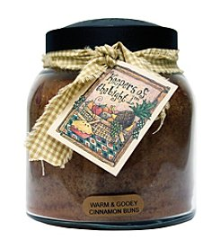 Keepers of the Light® 34-oz. Warm & Gooey Cinnamon Buns Candle