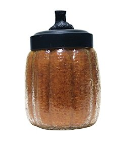 Keepers of the Light® Pumpkin Shaped 15-oz. Autumn Orchards Candle