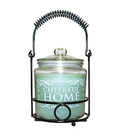 Cheerful Home 26 oz. Day Spa Candle Set
