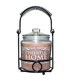 Cheerful Home 26-oz. Gourmet Sugar Cookie Candle Set