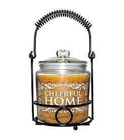 Cheerful Home 26 oz. Grandma's Kitchen Candle Set
