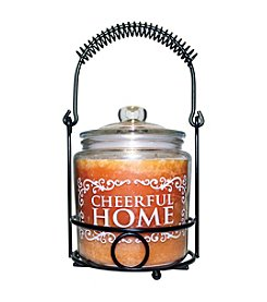 Cheerful Home 26 oz. Mango Tango Candle Set