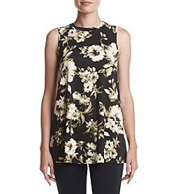AGB® Floral Printed Swing Tank