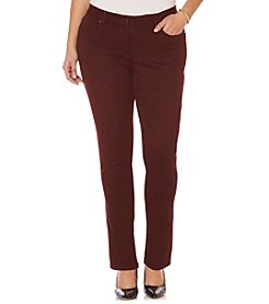 Rafaella® Plus Size Weekend Skinny Jeans