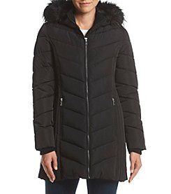 Tommy Hilfiger® Zip Up Winter Coat