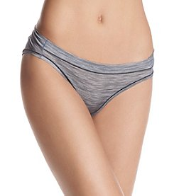 Maidenform® Heathered Sport Bikini Panties