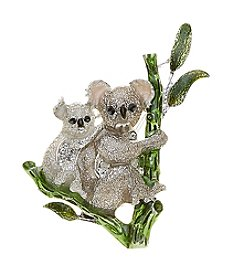 Napier® Boxed Koala Duo Pin