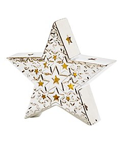Mikasa® Star LED Table Decor