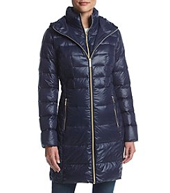 MICHAEL Michael Kors® Packable Quilted Down Jacket