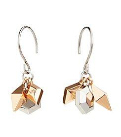 Vera Bradley® Chic Elements Drop Earrings