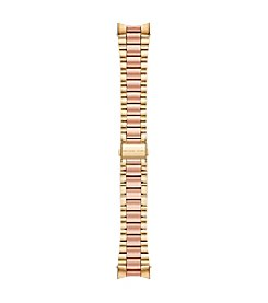 Michael Kors® Access Women's Bradshaw Two-Tone Bracelet