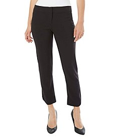 A. Byer Tulip Ankle Pants