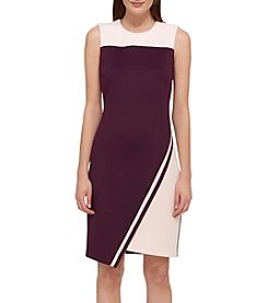 Tommy Hilfiger® Weight Scuba Dress