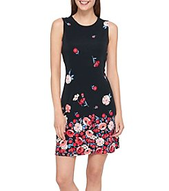 Tommy Hilfiger® Floral Print Dress