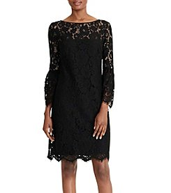 Lauren Ralph Lauren® Lace Dress