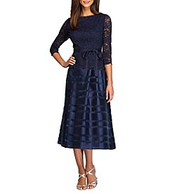 Alex Evenings® Two Piece Mock Dress