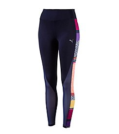 PUMA® Colorblock Clash Tight