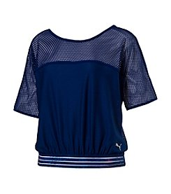 PUMA® Depth Explosive Mesh Top