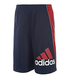 adidas® Boys' 2T-5 Midfield Shorts