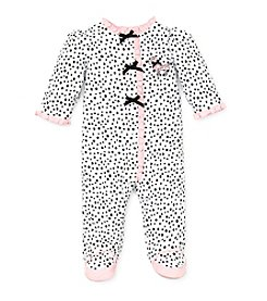Little Me® Baby Girls' Perfect Poodle Footie