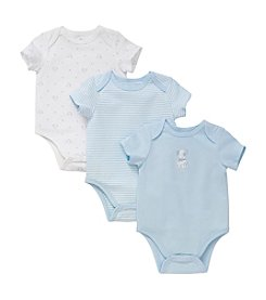 Little Me® Baby Boys' 3 Pack Bodysuits