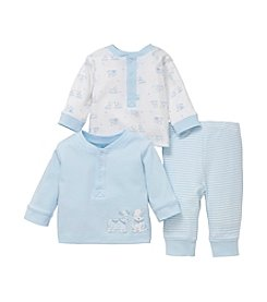 Little Me® Baby Boys' 3 Piece Pants Set