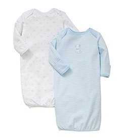 Little Me® Baby Boys' 2 Pack Sleep Gowns